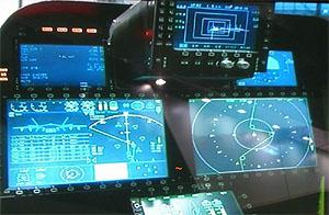 J-XX cockpit