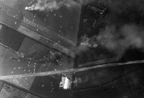 Operation Market Garden in September 1944