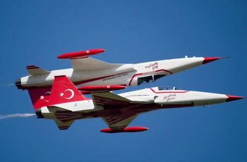 Turkish Stars 1