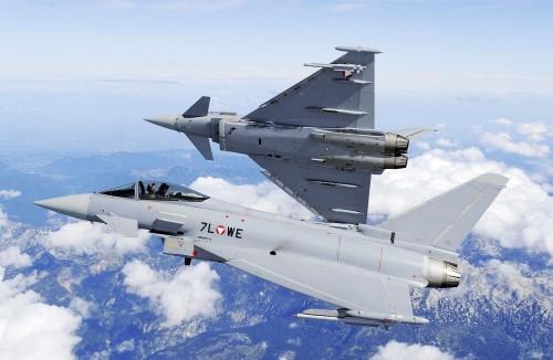 Typhoons Austria 2