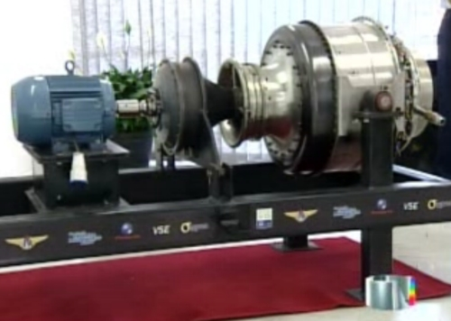 turbina a gas nacional-Vnews