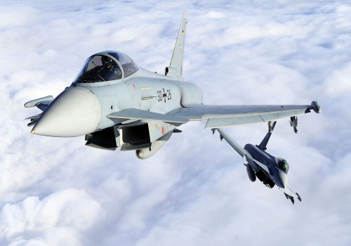 Eurofighter 200 a