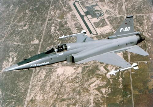 F-20 Tigershark 1