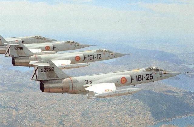 F104_ejercito del aire