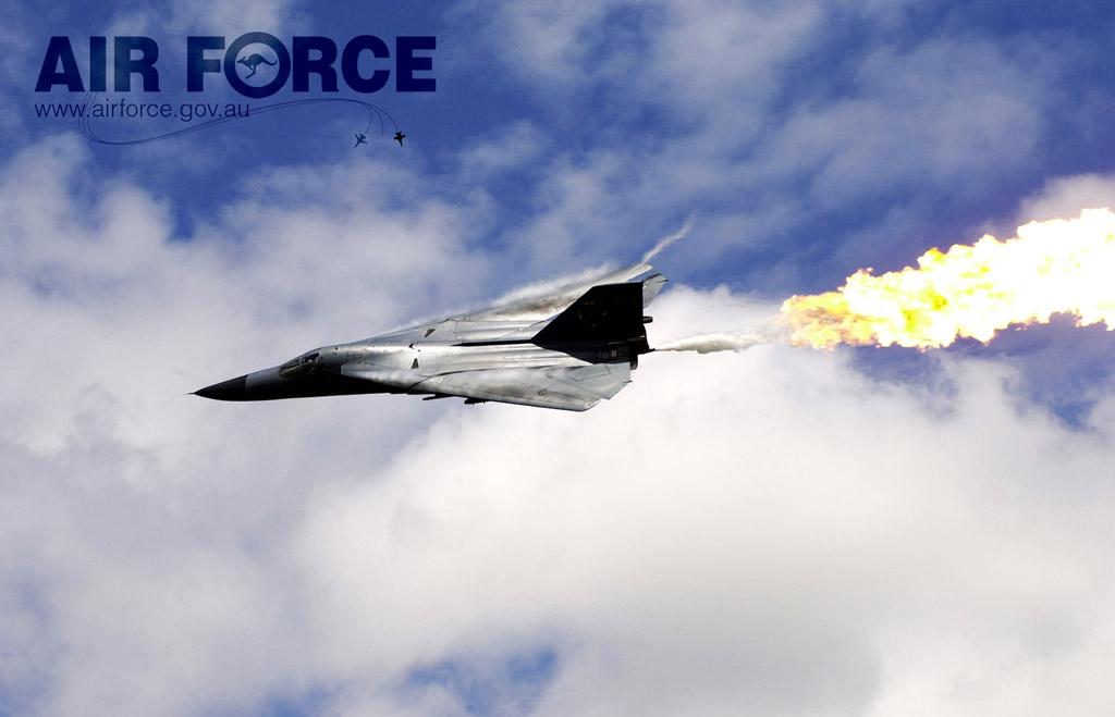 F111- australiano max enflexamento - foto 2 RAAF