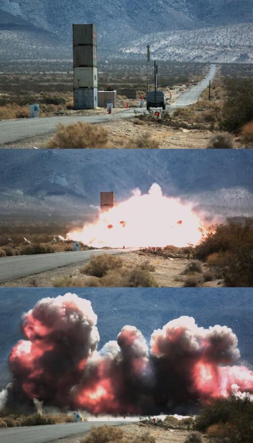 GBU-54_LJDAM_Truck_Test