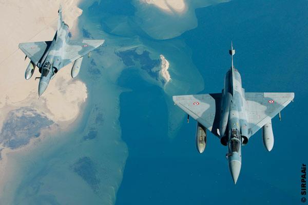 bubo_4 -  foto Armee de lair - Sirpa Air