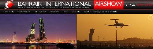 Bahrain Air Show-intro