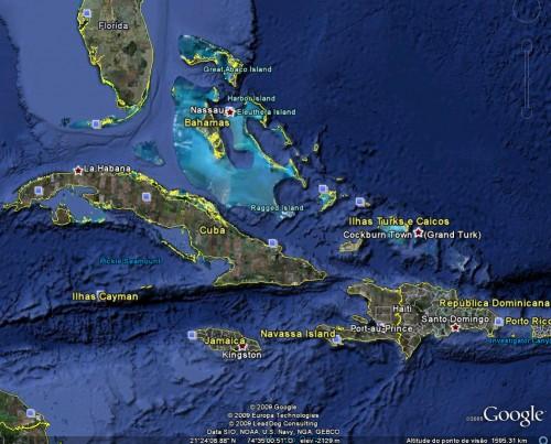 Cuba Haiti