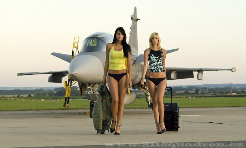Czech Air Force 211squadron 1280x720 3