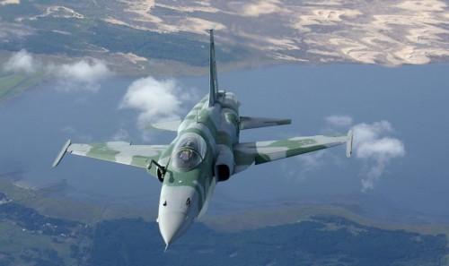 F-5EM
