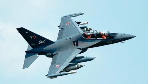 Yak-130 1