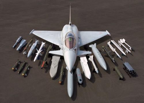 eurofighter-typhoon weapons
