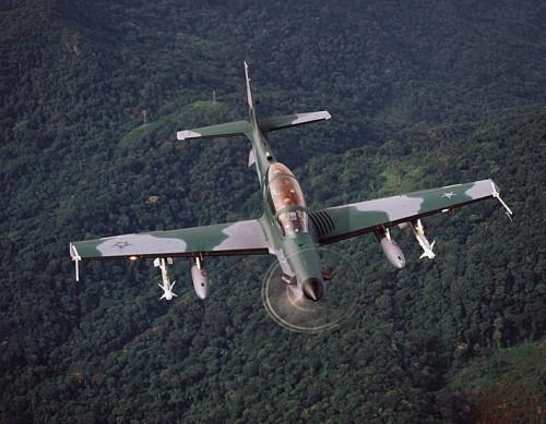 A-29 Piranha MAA-1