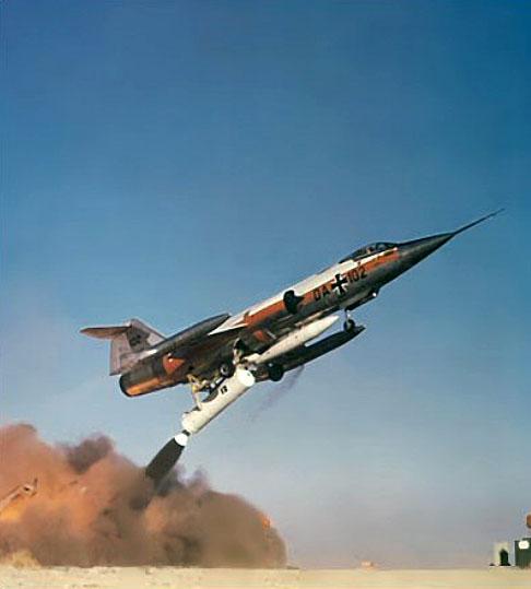 F-104 ZEL