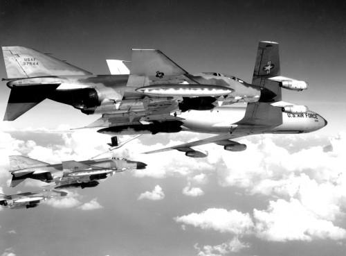 F-4 no Vietnã