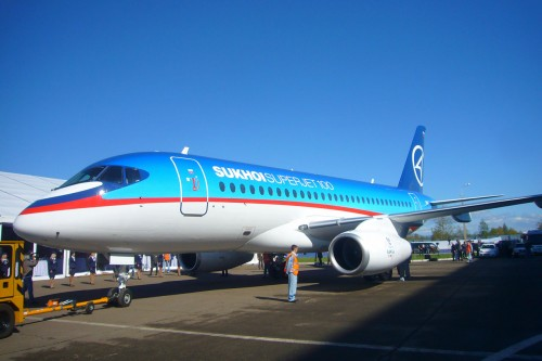 Super Jet 100