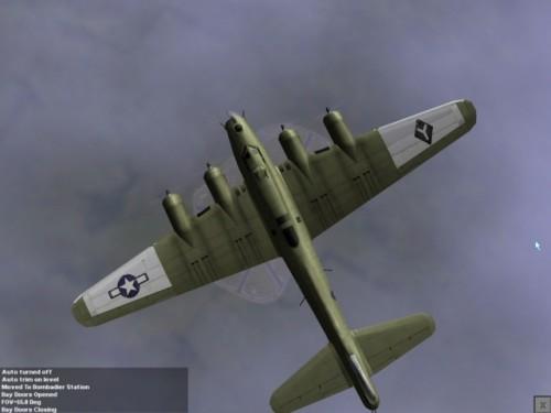 Warbirds III B-17 4