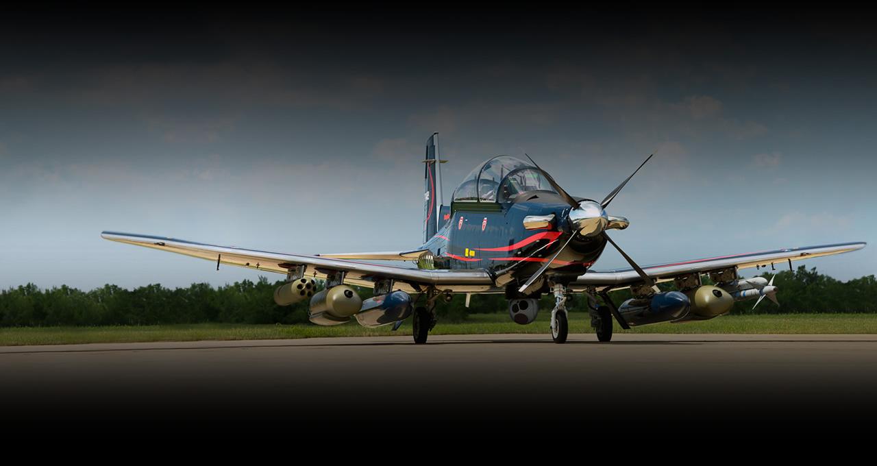 AT-6 foto Hawker