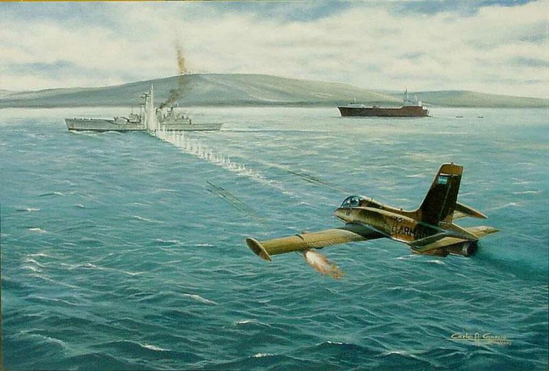 MB339_atacando_Argonaut_pintura_Carlos-Garcia