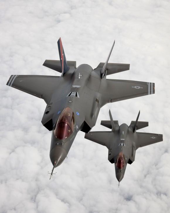 F-35 1