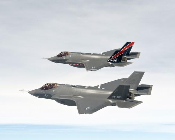 F-35 - 4