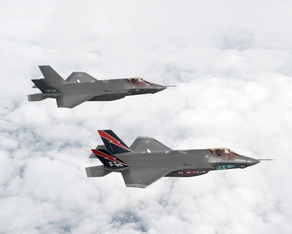 F-35 - 5