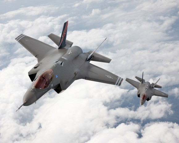 F-35 - 6
