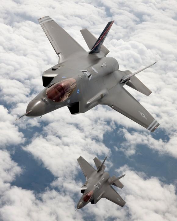 F-35 - 7