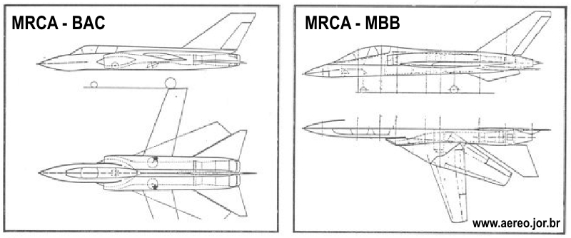 MRCA-propostas