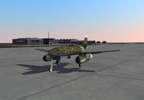 Me262 WarBirds 2