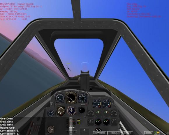 Me262 WarBirds 3