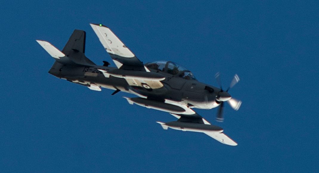 A-29-Super-Tucano-na-chegada-ao-Afeganis