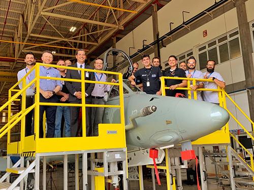 Aeronave-AF-1B-N-1013-da-Marinha-do-Bras